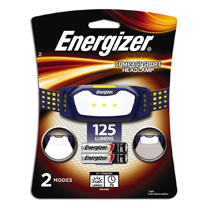 ENERGIZER SPORT HEADLIGHT