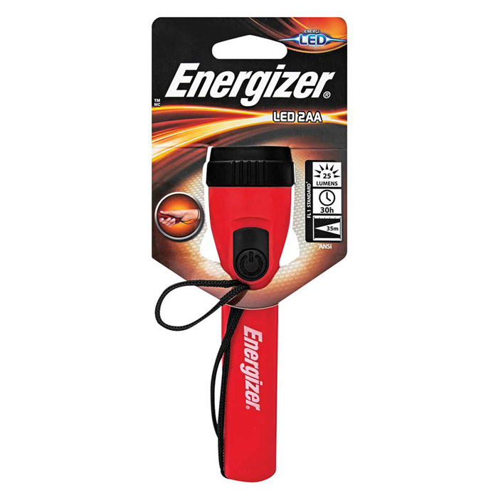 ENERGIZERS OPP LED 2AA