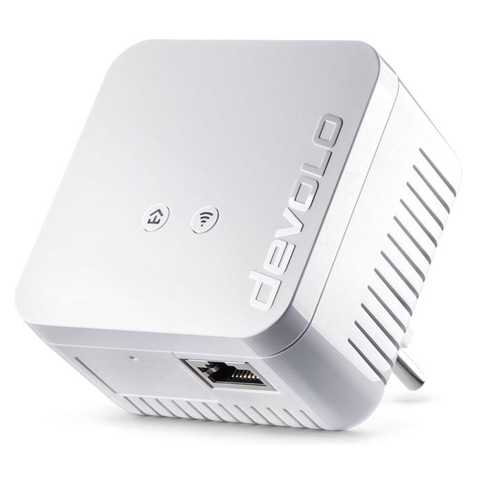 DEVOLO dLAN 550 WiFi Powerline