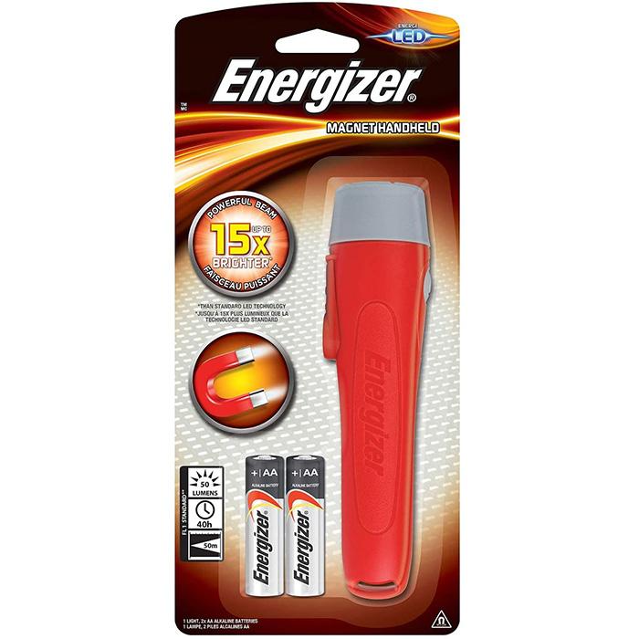 ENERGIZER MAGNET HANDHELD