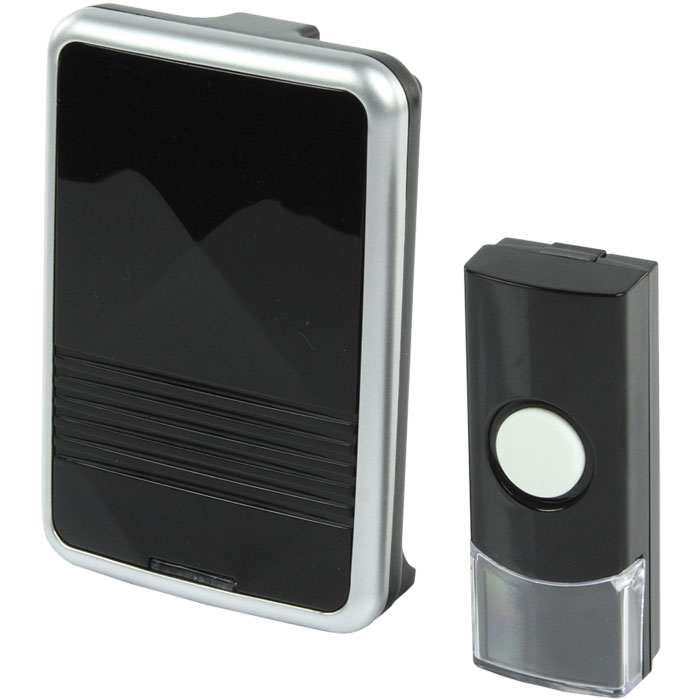 EL-WDB 401 WIRELESS DOORBELL