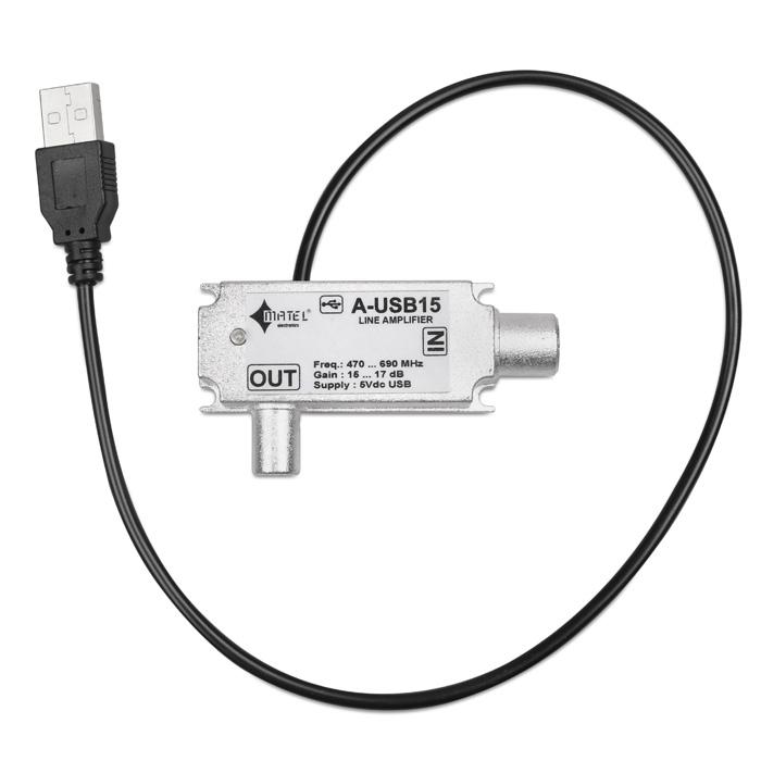 A-USB 15