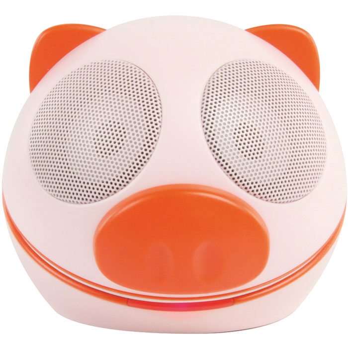 BXL-AS 13 PIGGY  ANIMAL SPEAKER