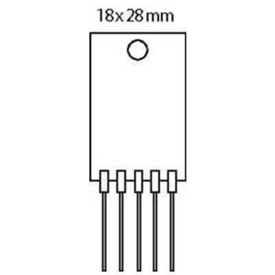 STR 16006 IC