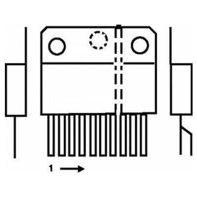 STRD 6108 IC