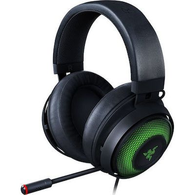 Headset Razer Kraken Ultimate Chroma Black RZ04-03180100-R3M1