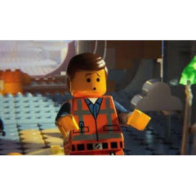 LEGO MOVIE VIDEOGAME PS4 - Warner 1.12.74.04.001