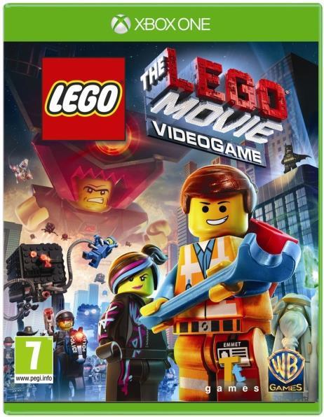 LEGO MOVIE VIDEOGAME XONE - Warner 1.19.74.04.007