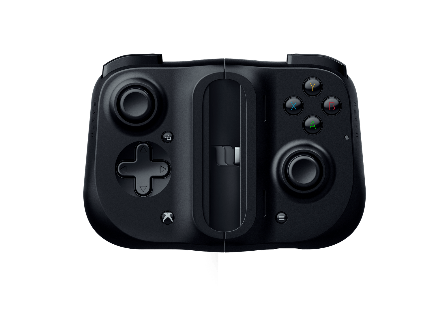 Razer KISHI (Xbox) Universal Mobile Gaming Controller for Android - Razer 1.20.80.02.007
