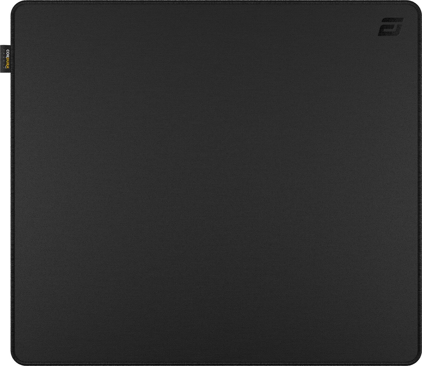 Endgame Gear MPC-450 Cordura Gaming Mousepad - Black - CASEKING 1.28.63.12.004