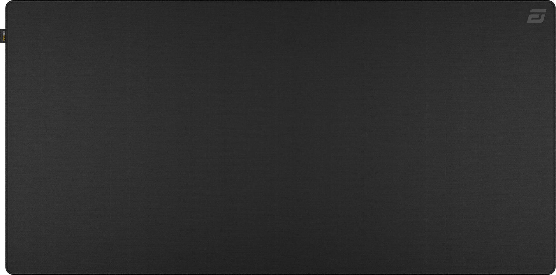 Endgame Gear MPC-1200 Cordura Gaming Mousepad - black - CASEKING 1.28.63.12.006