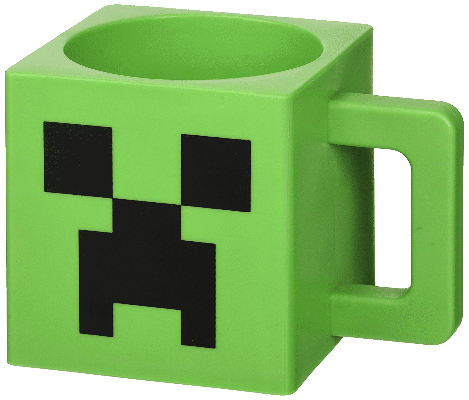Jinx Minecraft Creeper Mug - Jinx! 1.40.84.03.068