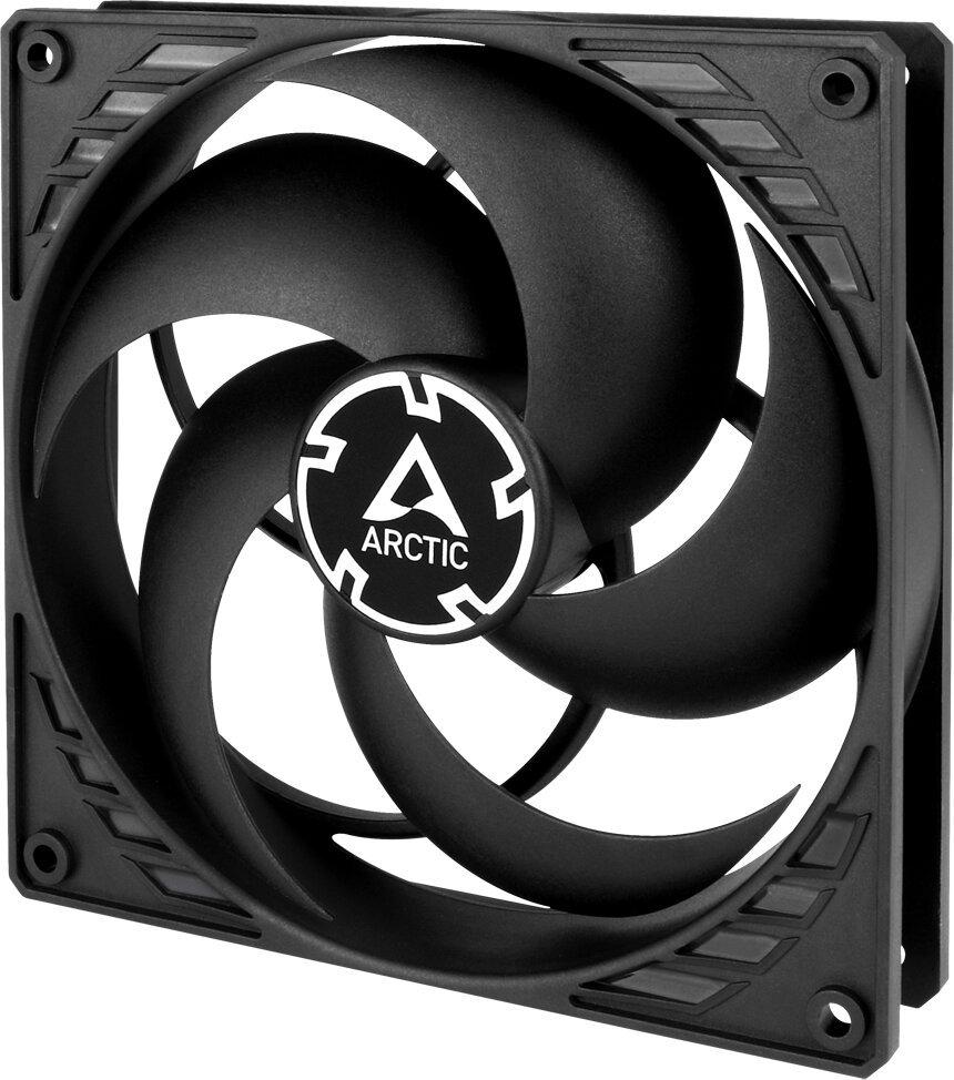 Arctic F14 PWM Case Fan - 140mm case fan with PWM control - Arctic 2.35.64.00.078
