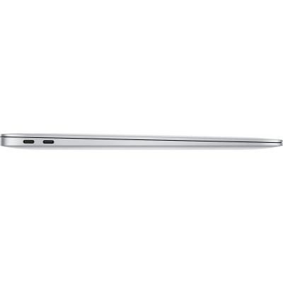 Apple MacBook Air MREA2 13.3'' 1.6GHz i5/8GB/128GB Retina 2018 Silver English Keyboard Με Αντάπτορα Πληρωμή έως 24 δόσεις